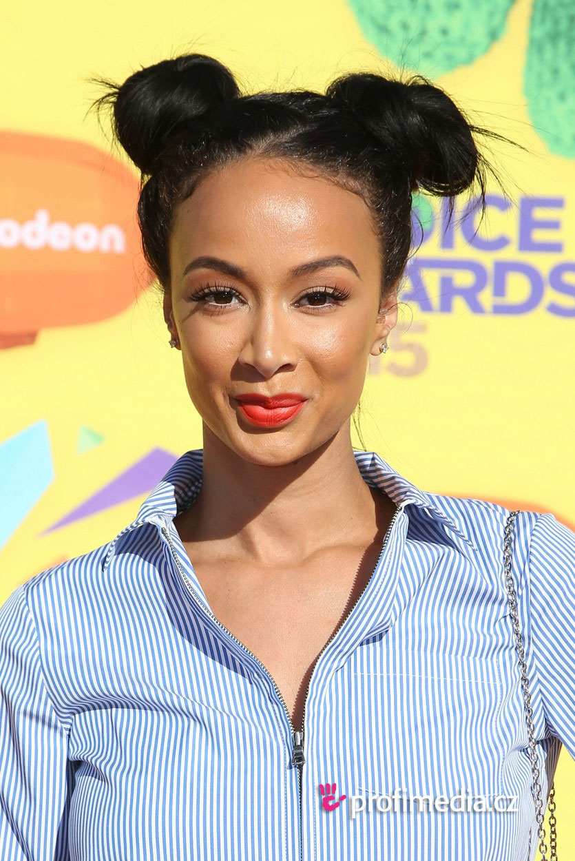 Draya Michele Nude Photos 9