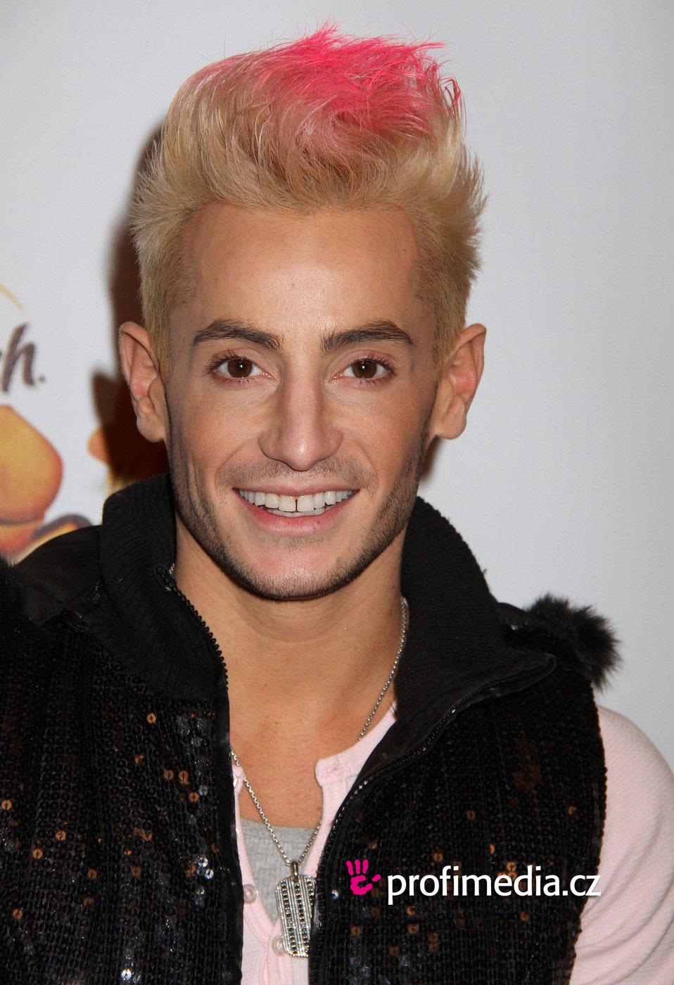 Frankie J Grande Hairstyle Easyhairstyler