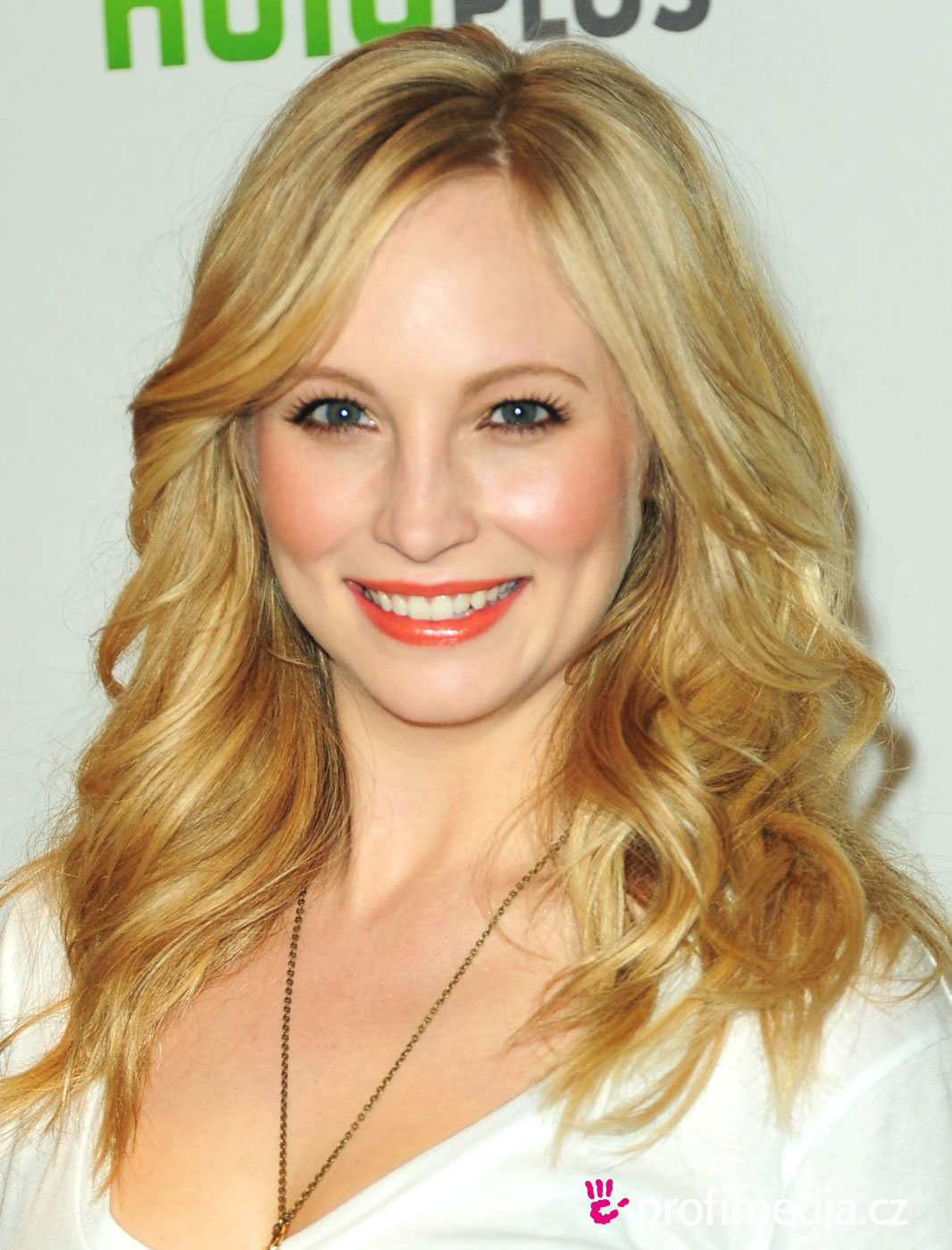 Download this Prom Hairstyle Candice Accola picture