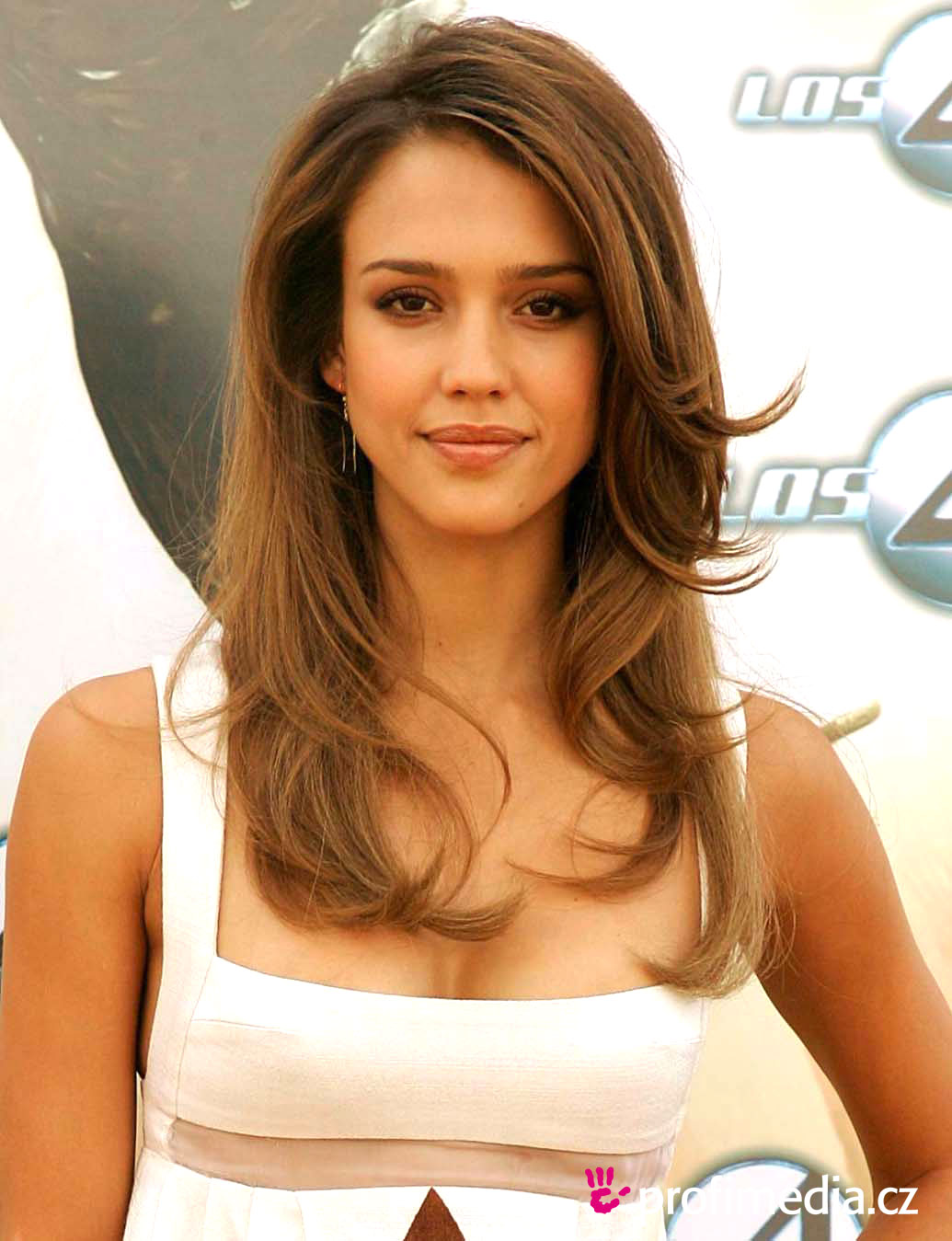 Download this Prom Hairstyle Jessica Alba picture