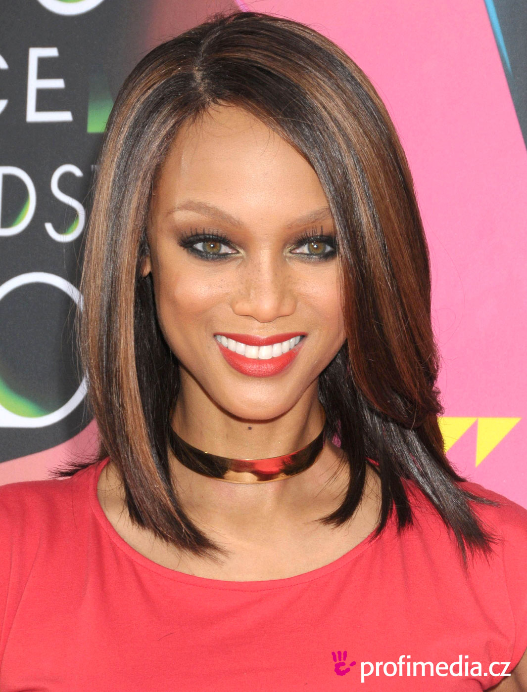 Banks Haircut : tyra banks hairstyles black hair spiral curl hairstyles tyra banks ...