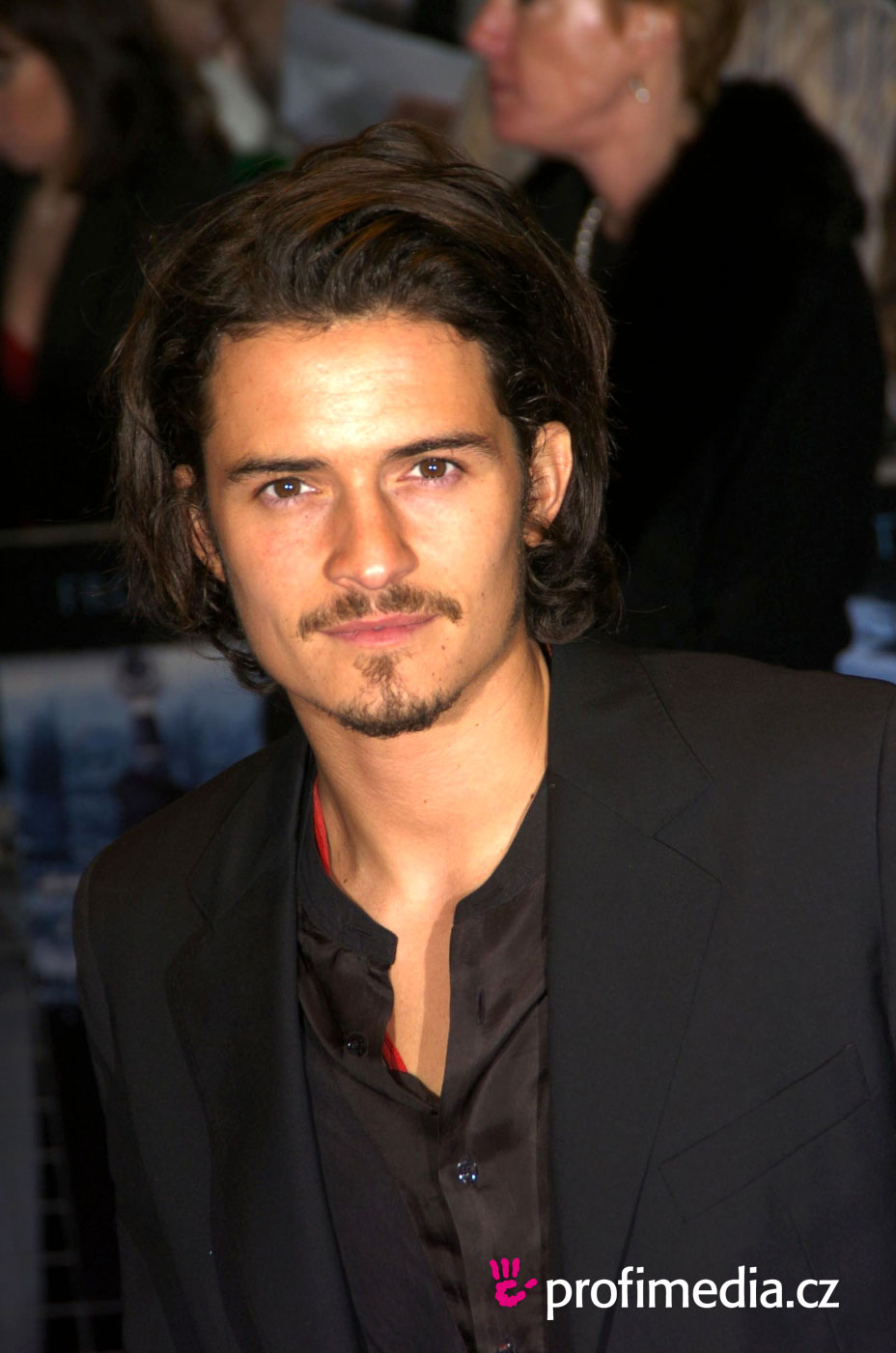 Orlando Bloom - Wallpaper Gallery
