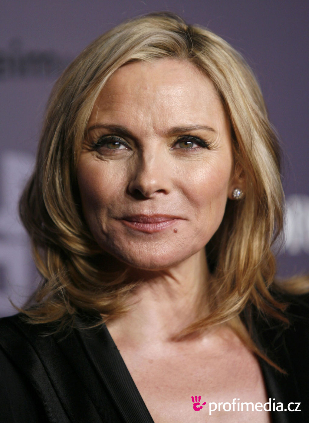 Kim Cattrall  Enlarge Kim Cattrall