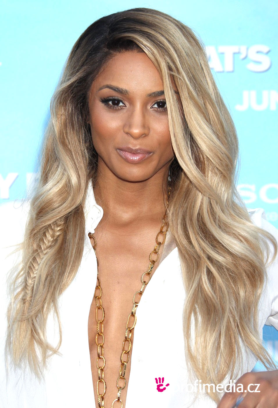 Ciara Hairstyles Fair Image From Httpwwwhawtcelebswpcontentuploads201210