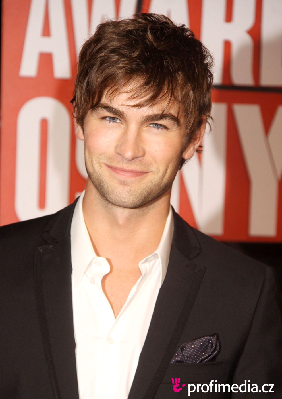 Chace Crawford - Picture Colection