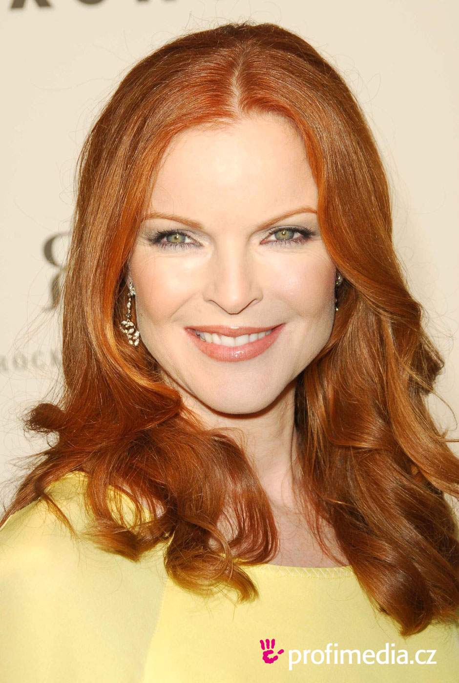 Marcia Cross - Picture Colection