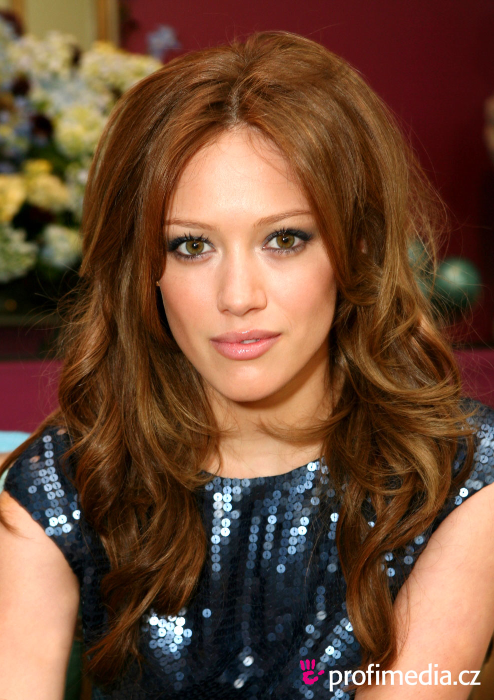 Hilary Duff - - hairstyle - easyHairStyler