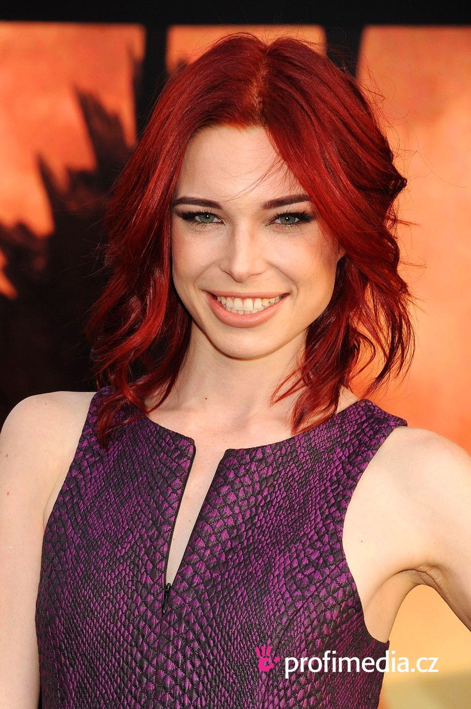 Chloe Dykstra Hairstyle Easyhairstyler
