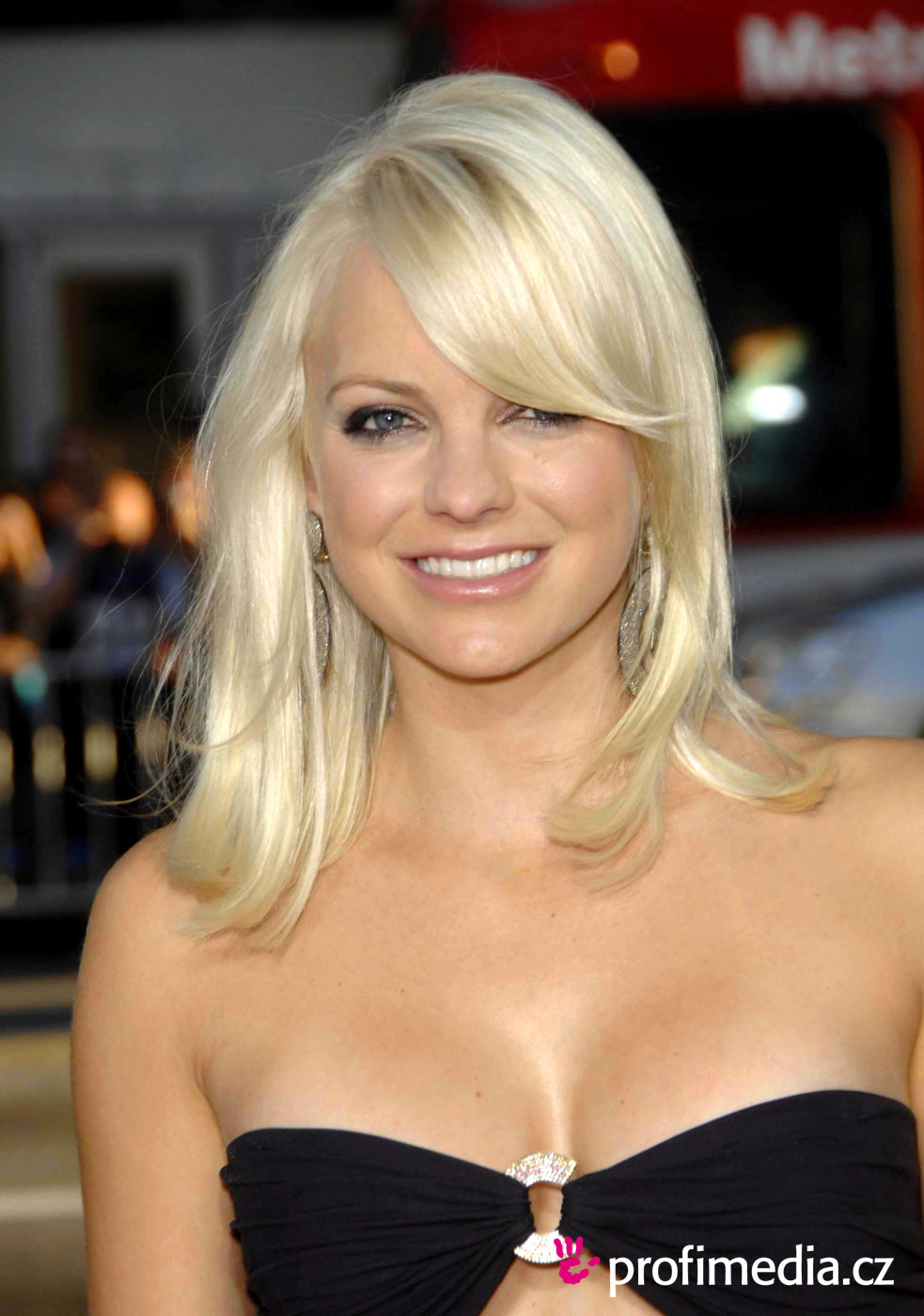 Anna Faris - Gallery Colection