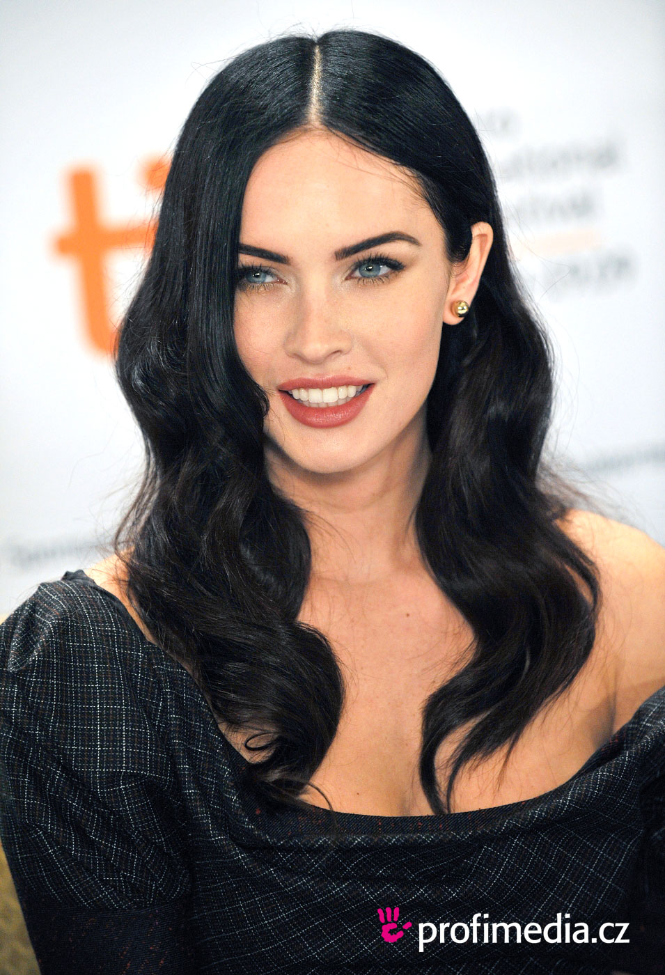 Confirm. Megan fox hair all personal