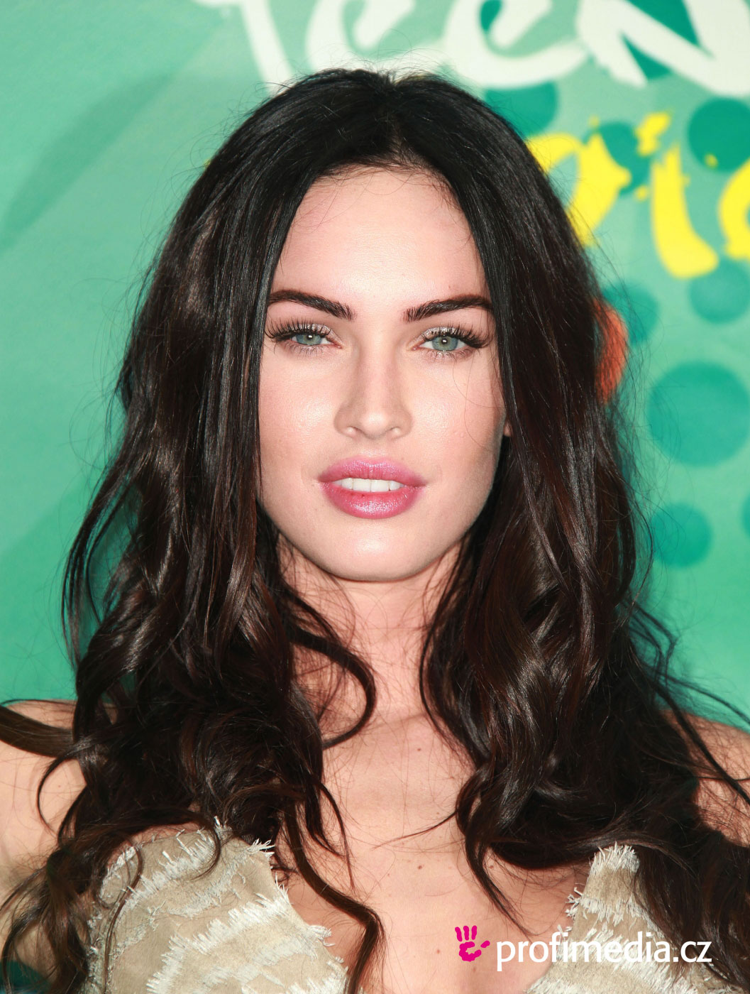 Megan Fox Hair