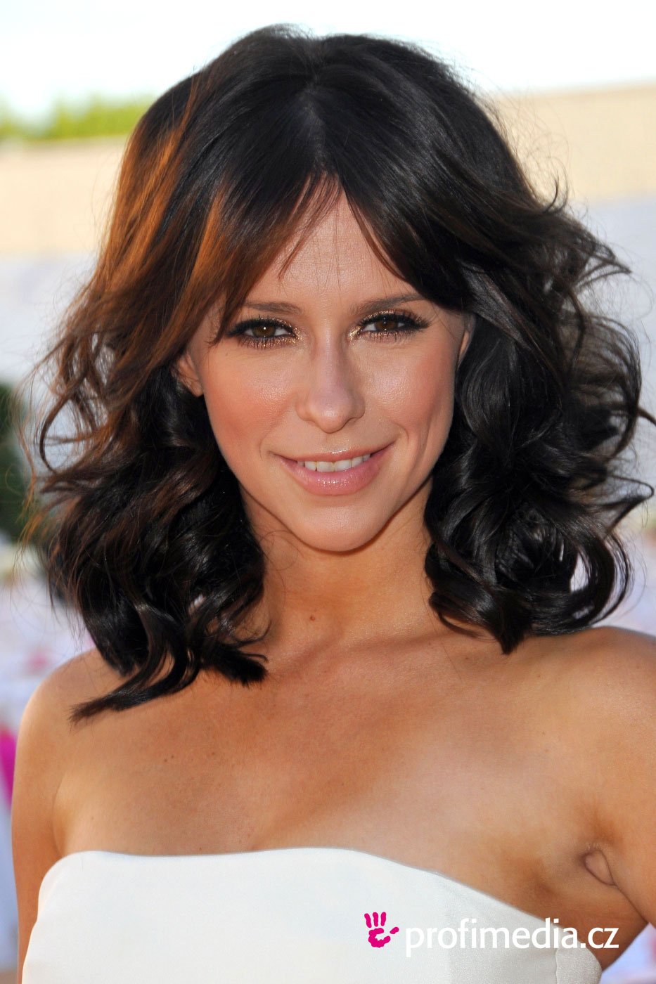 Jennifer Love Hewitt Hairstyle Easyhairstyler