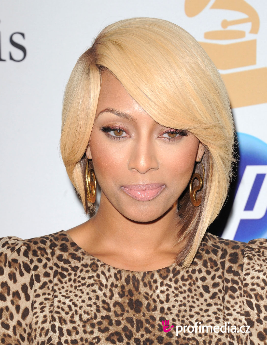 Tremendous Keri Hilson Hairstyle Easyhairstyler Short Hairstyles For Black Women Fulllsitofus
