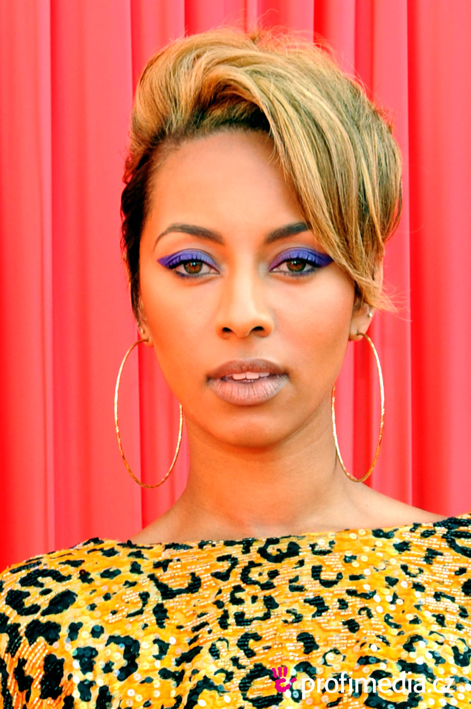 Miraculous Keri Hilson Hairstyle Easyhairstyler Short Hairstyles For Black Women Fulllsitofus