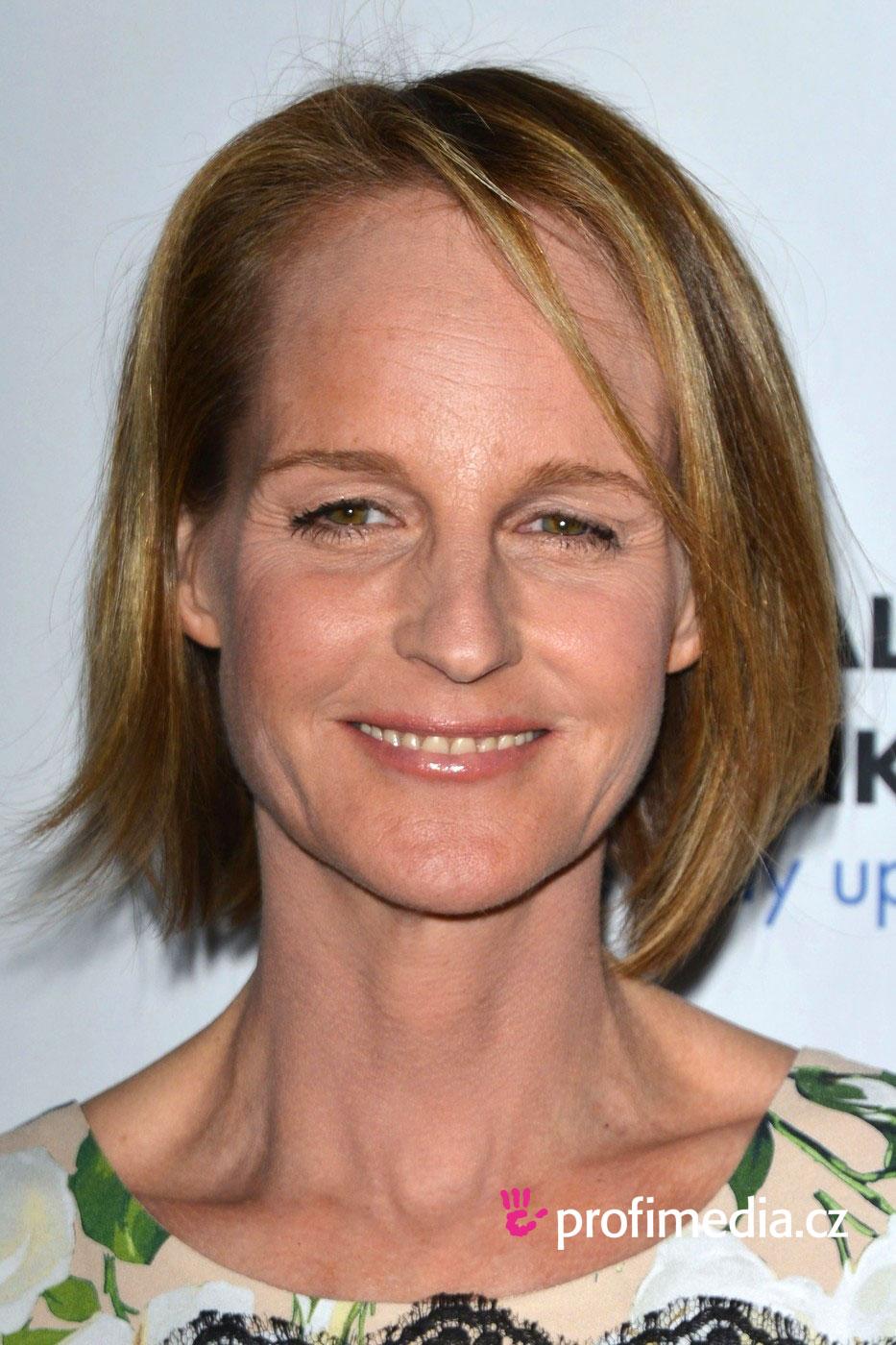 Helen Hunt Hairstyle Easyhairstyler