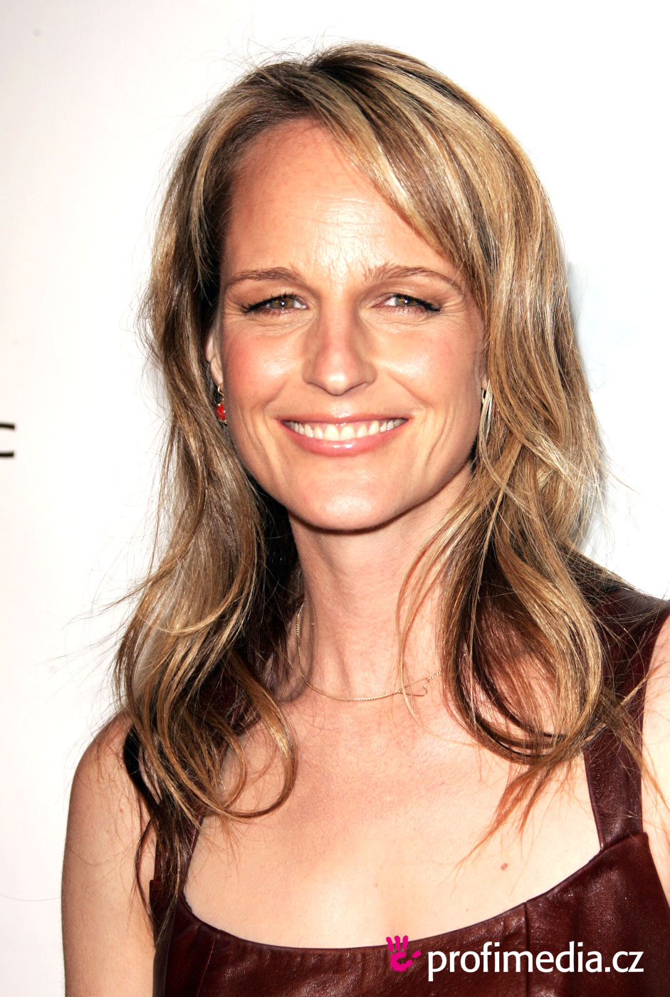 Helen Hunt - Gallery Colection