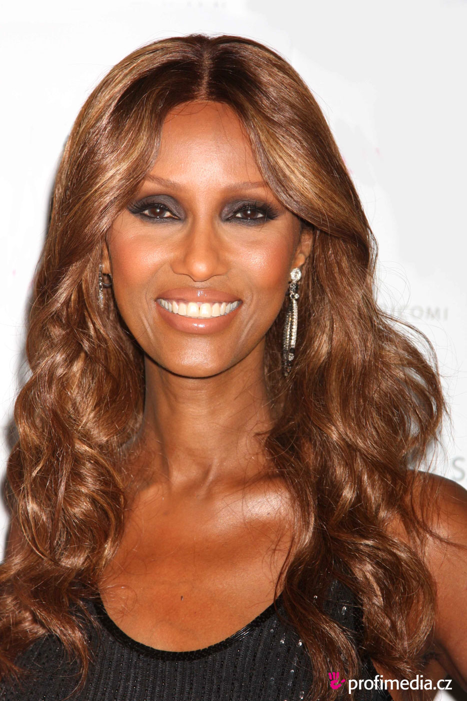 Iman - Photos Hot