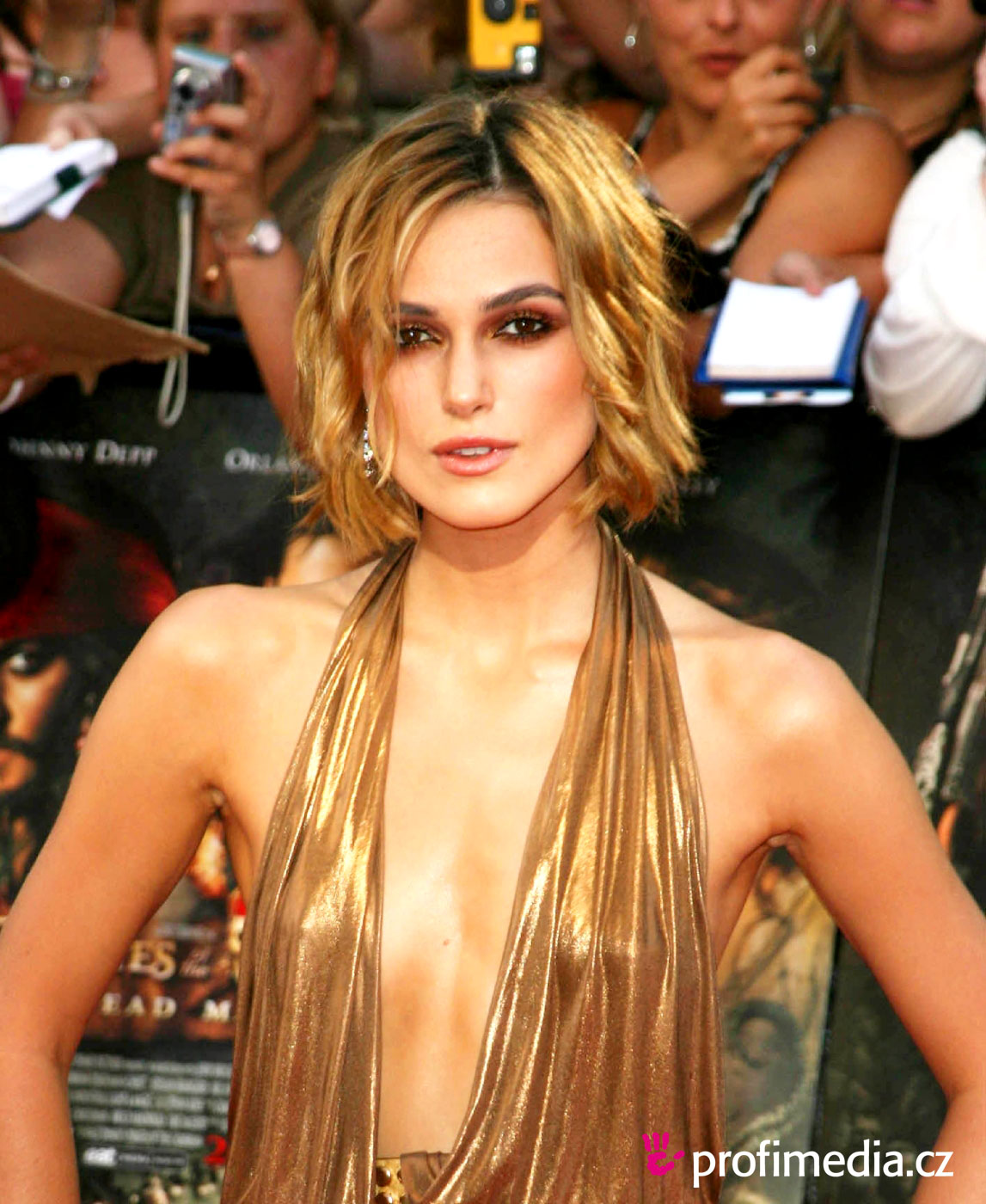 Prom hairstyle keira knightley keira knightley Chic easy summer hairstyles