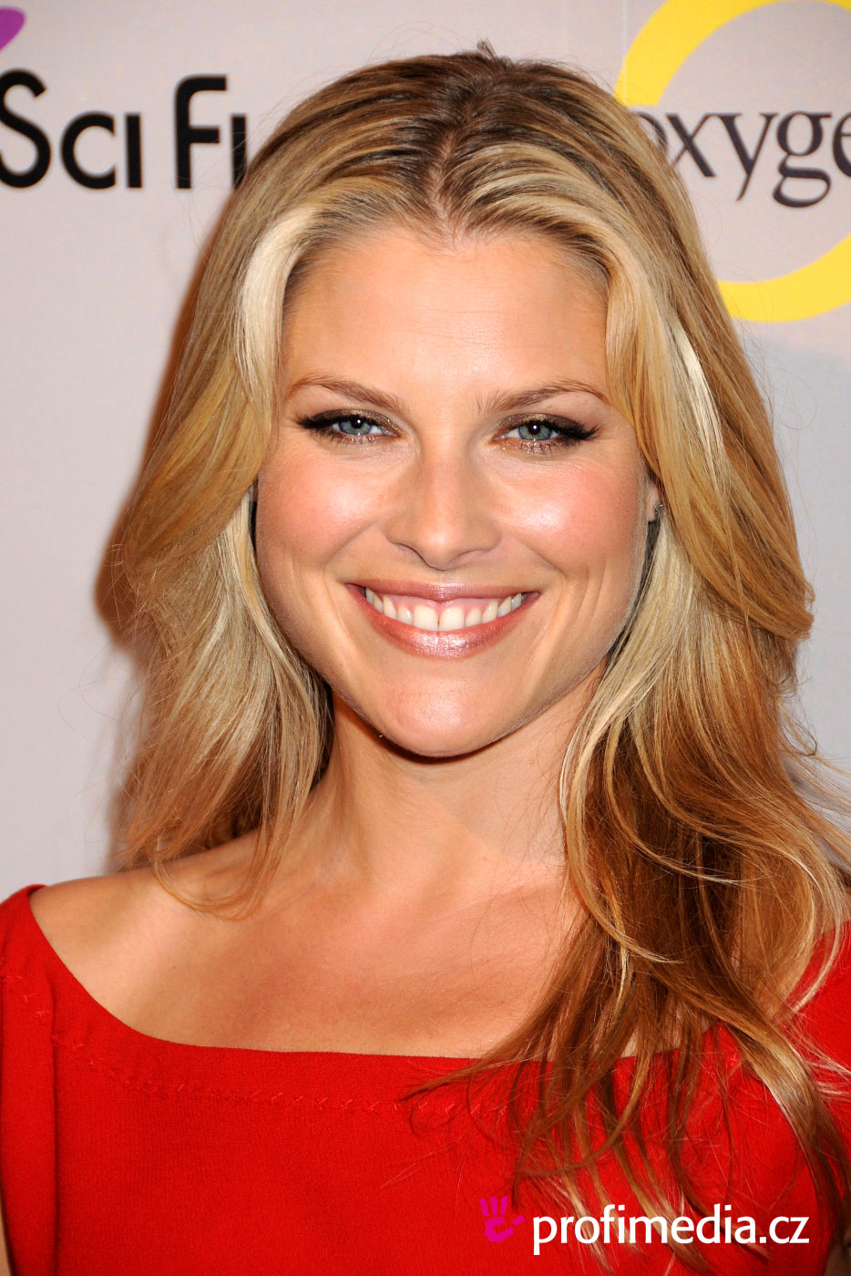 ali larter fight