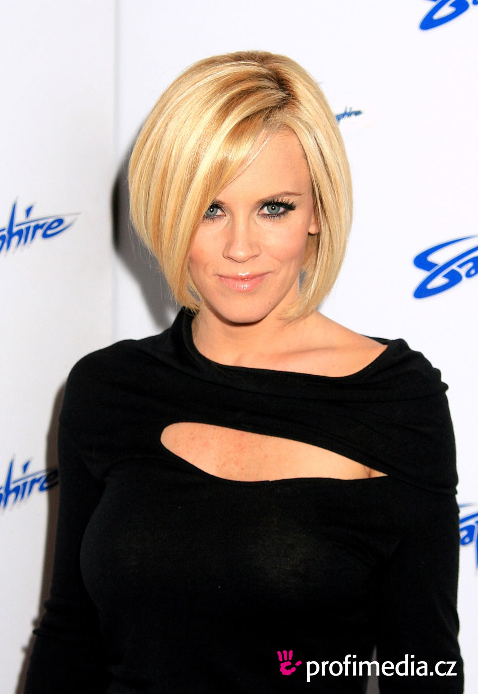prom hairstyle - jenny mccarthy - jenny mccarthy