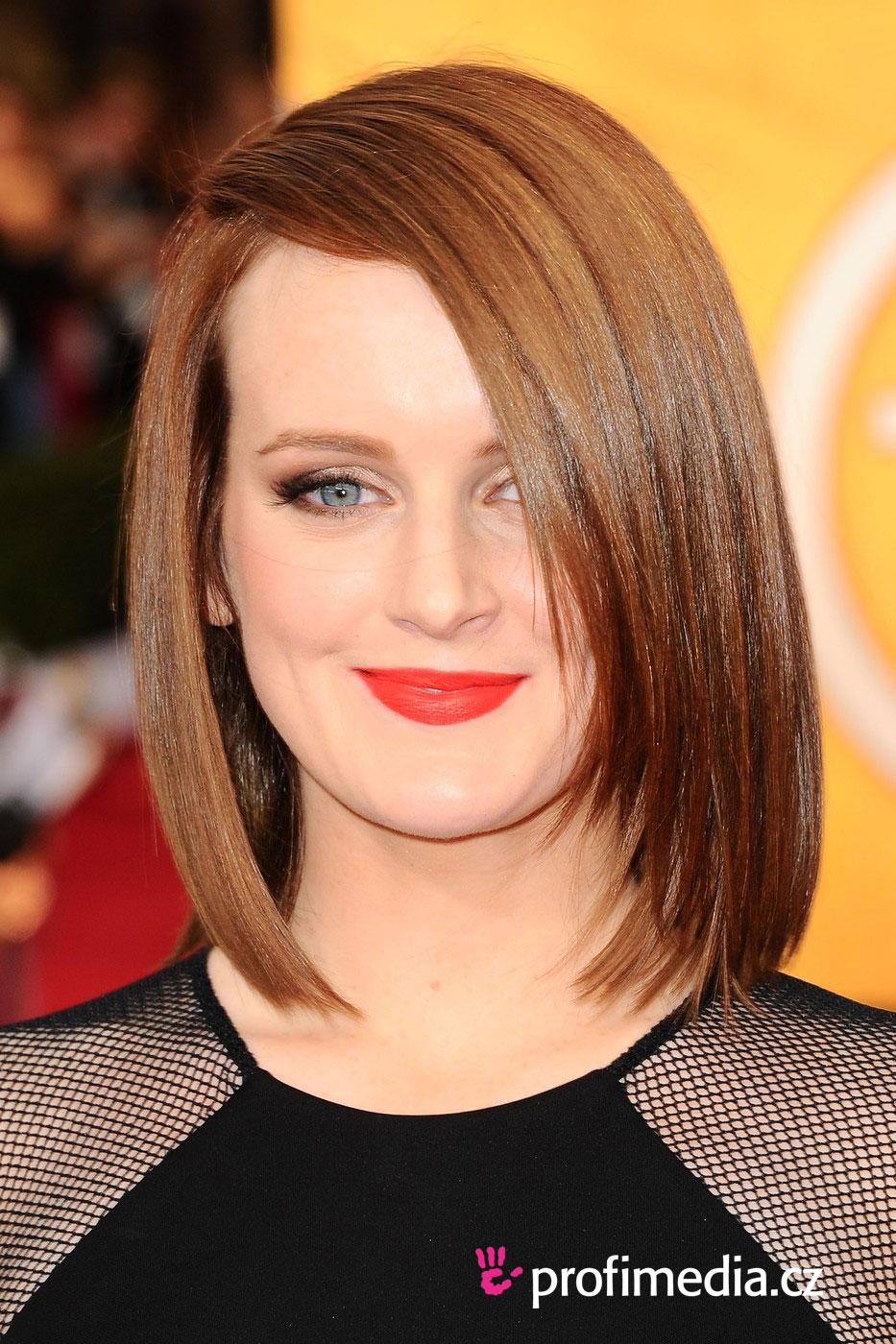 Sophie Mcshera Hairstyle Easyhairstyler