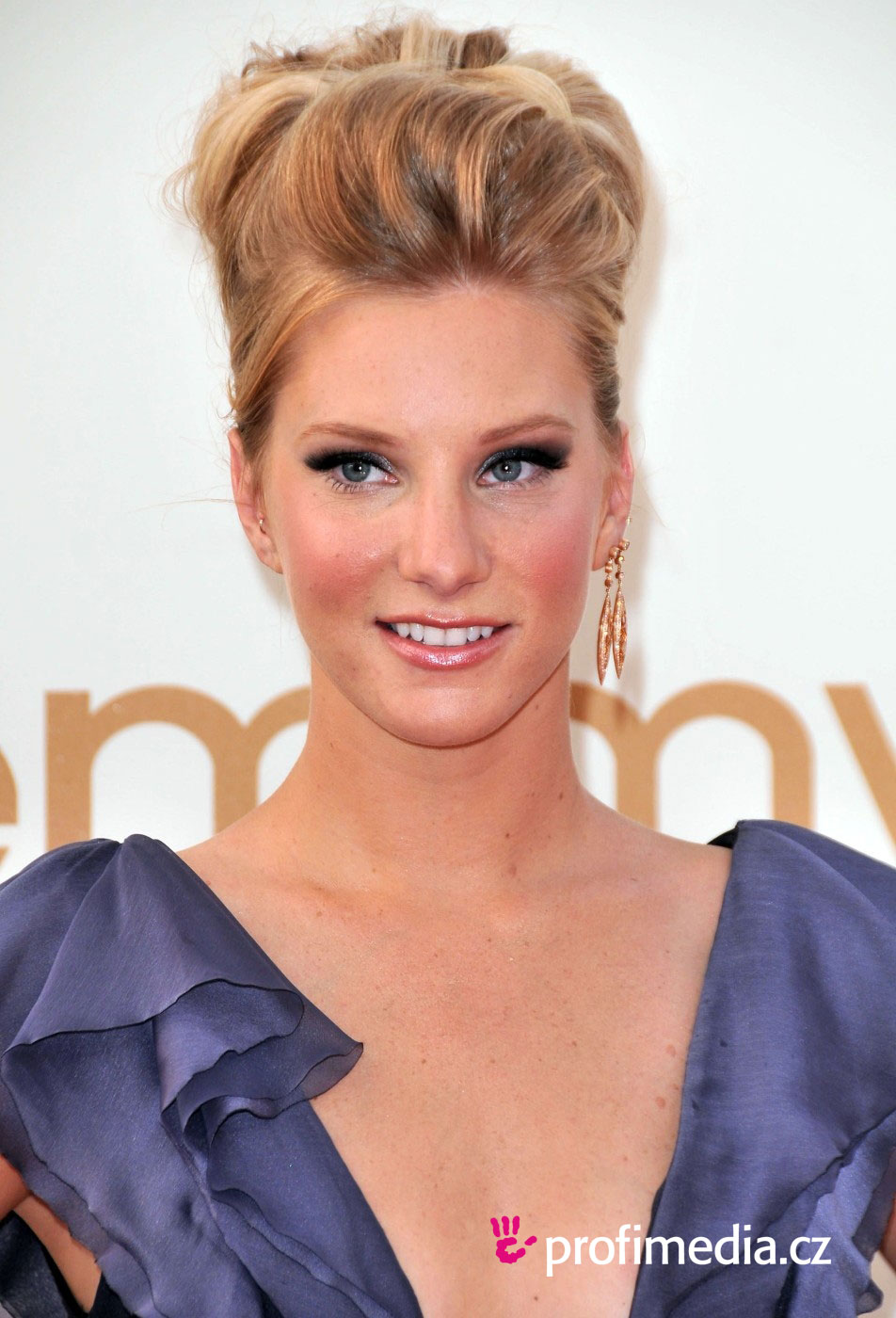 Heather Morris - Images Gallery