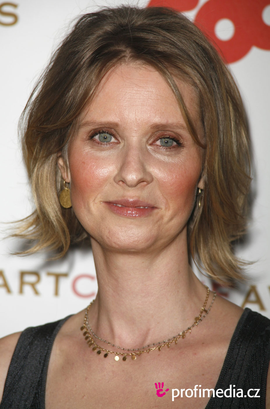 Cynthia Nixon - Wallpaper Actress