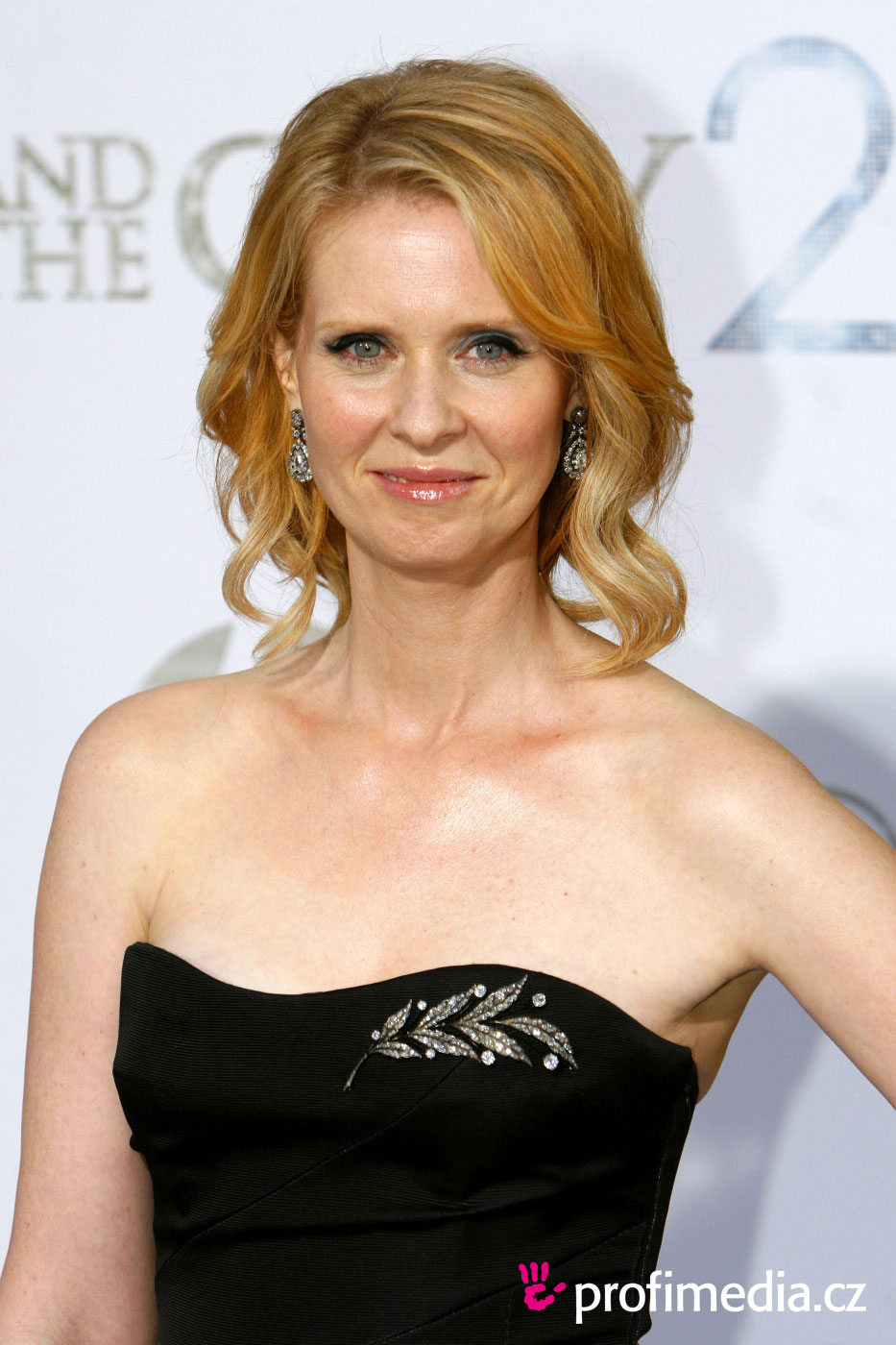 cynthia nixon breast cancer