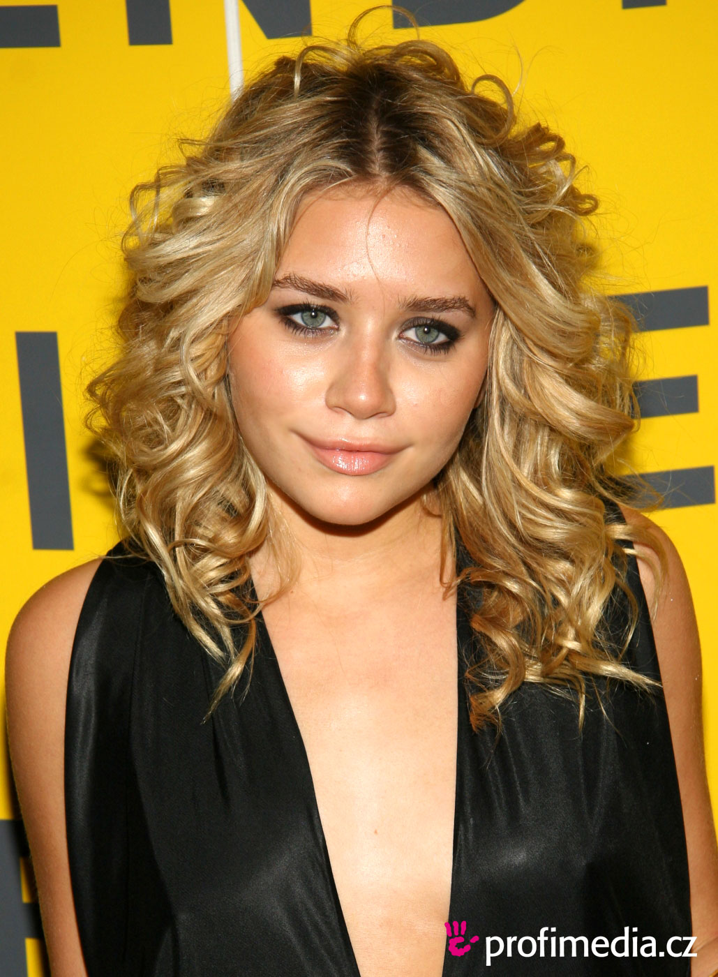 Prom hairstyle ashley olsen ashley olsen