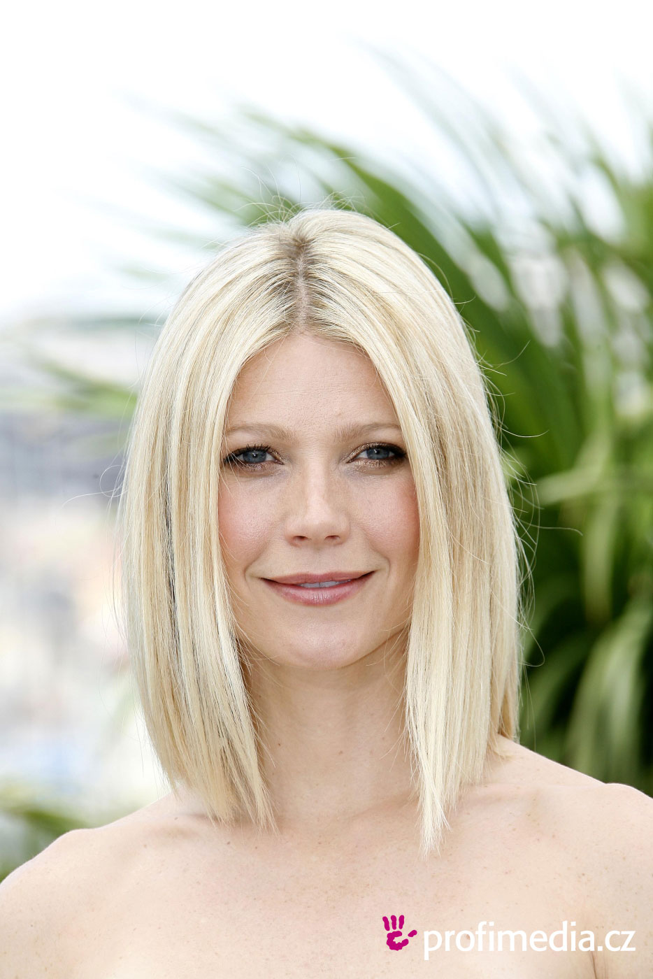 Gwyneth Paltrow Hairstyle Easyhairstyler