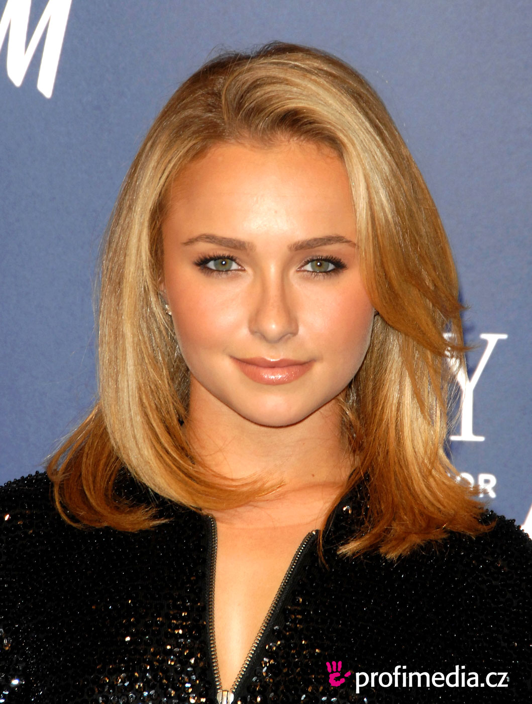 Hayden Panettiere Hairstyles Health And Beautiful