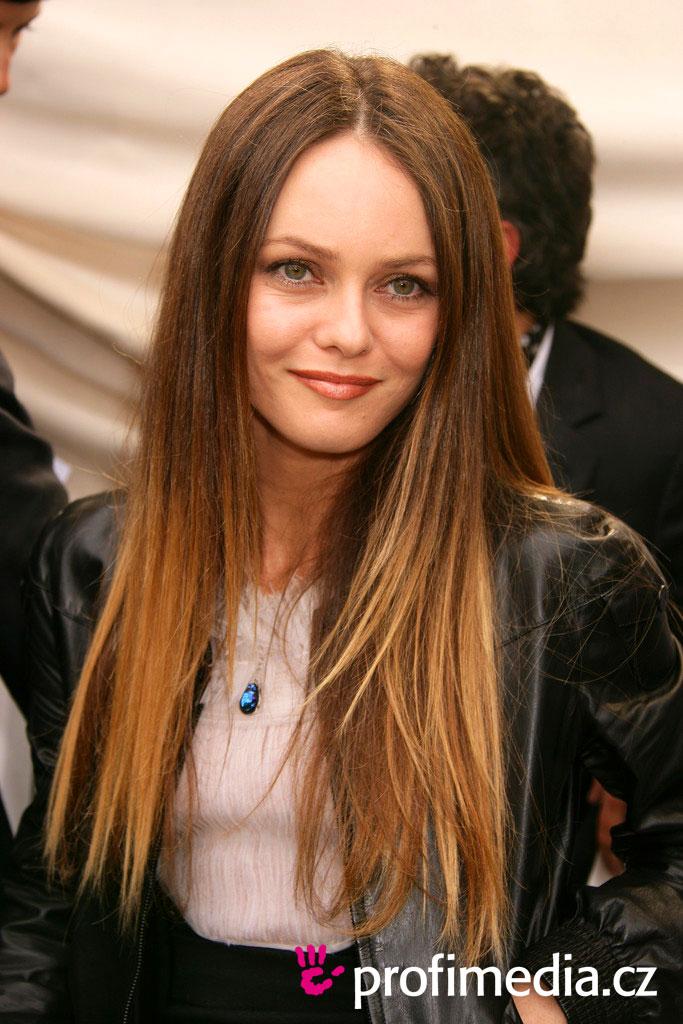 Vanessa Paradis - Images Actress