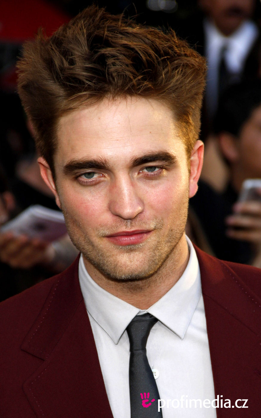 Frisyr - Robert Pattinson - Robert Pattinson - pattinson1jl1310
