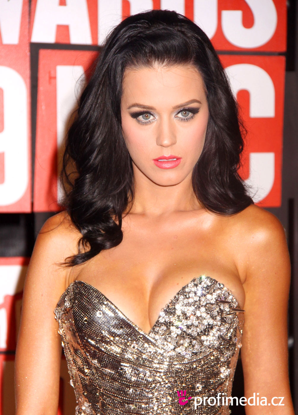Magnificent Katy Perry Hairstyle Easyhairstyler Short Hairstyles For Black Women Fulllsitofus