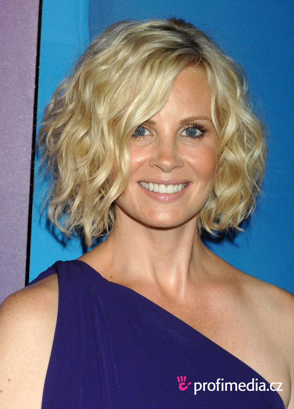 Monica Potter Hairstyles Monica Potter Enlarge