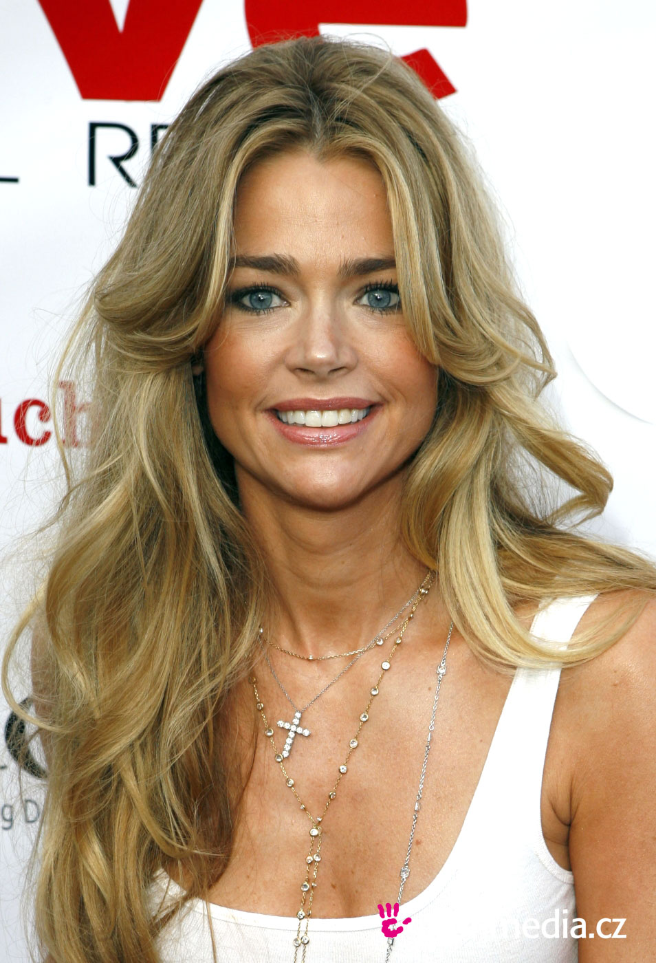 Denise Richards Hairstyle Easyhairstyler