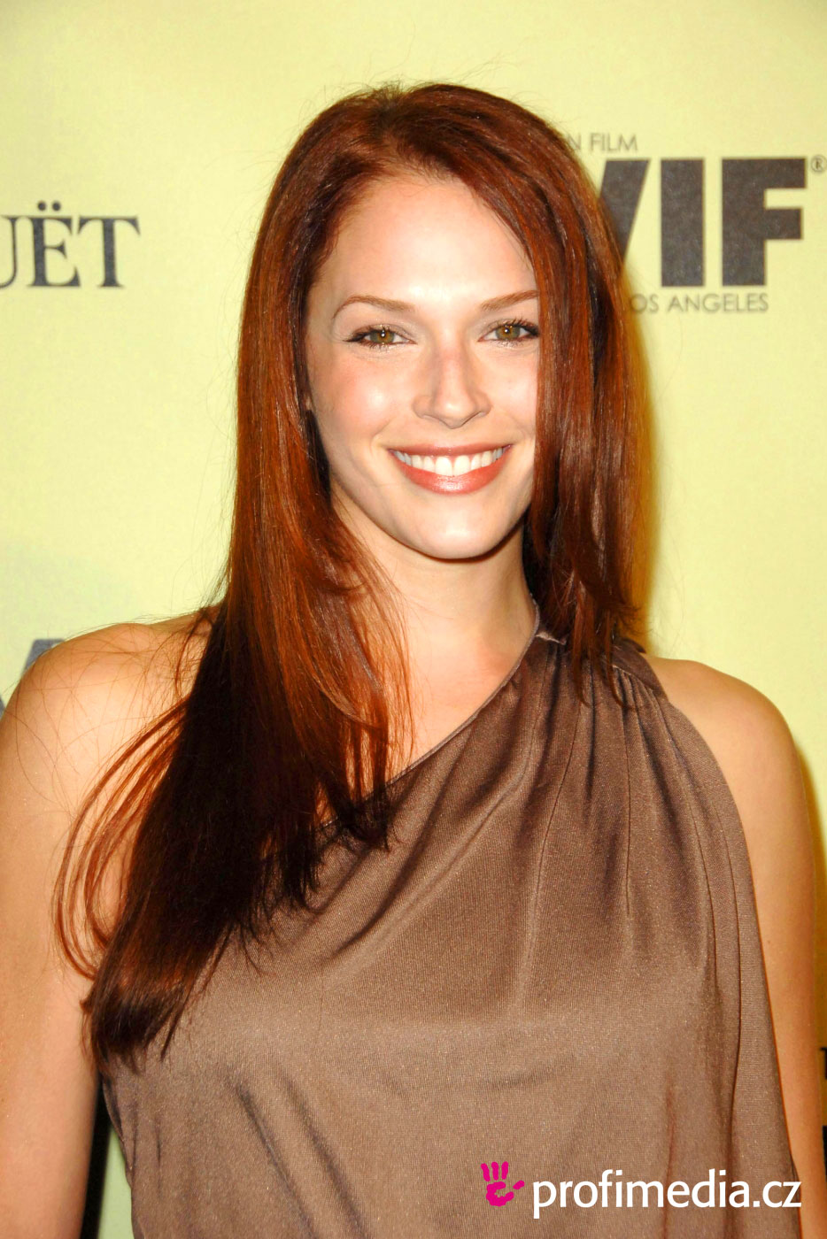 Prom Hairstyle Amanda Righetti Amanda Righetti