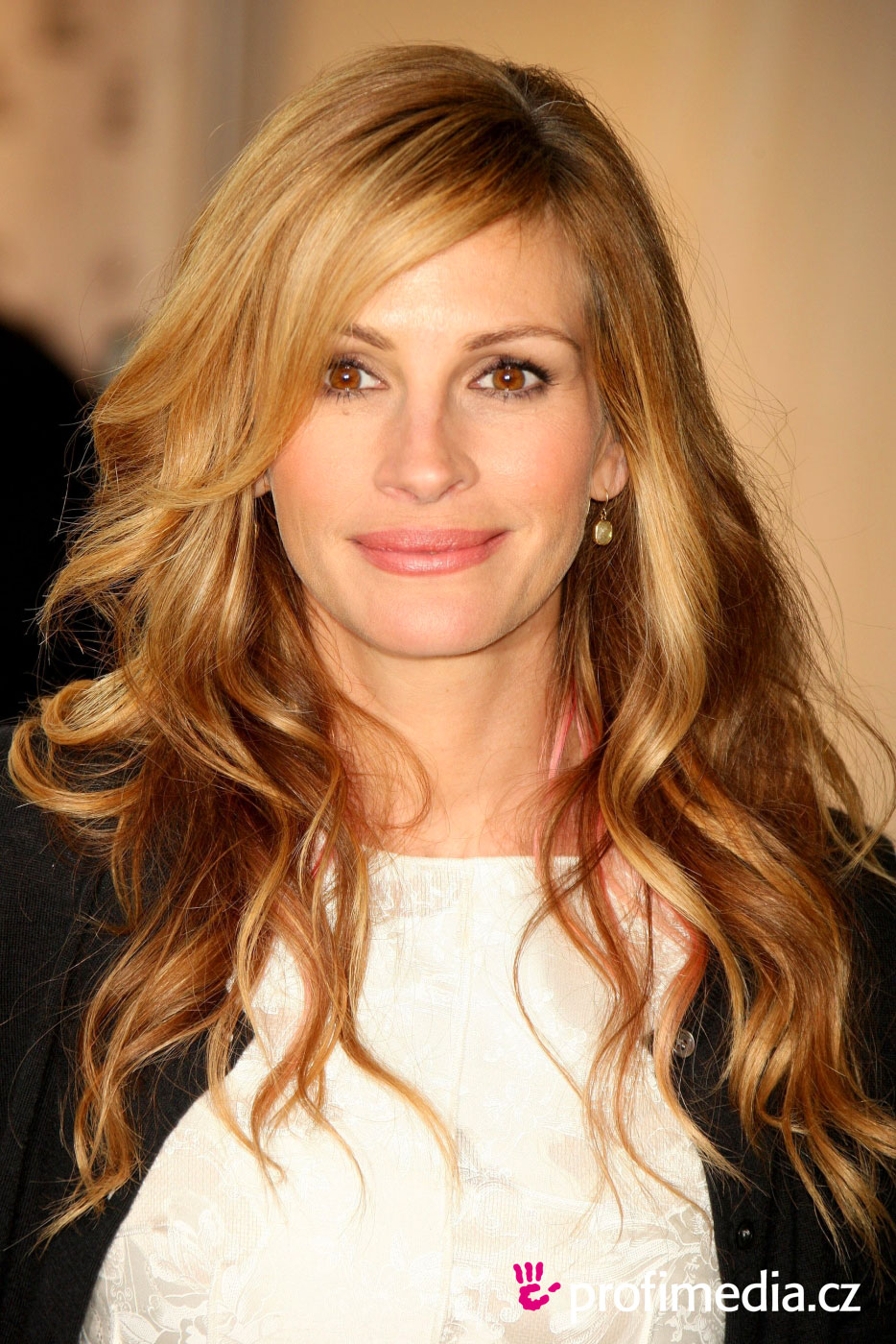Julia Roberts Coiffure Happyhair