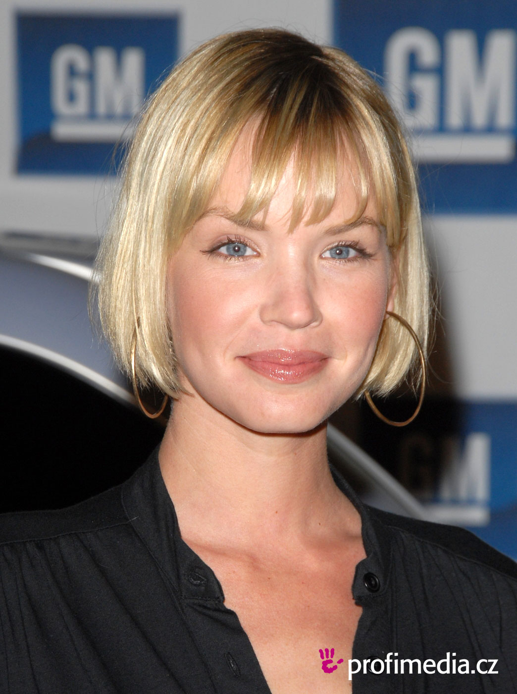 ashley scott imdb