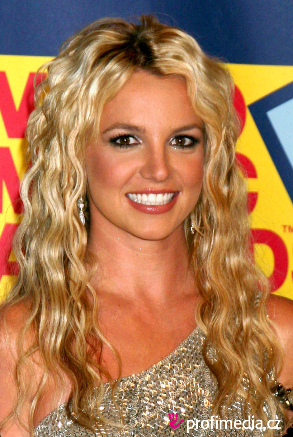 Britney Spears Casual Styles Picture