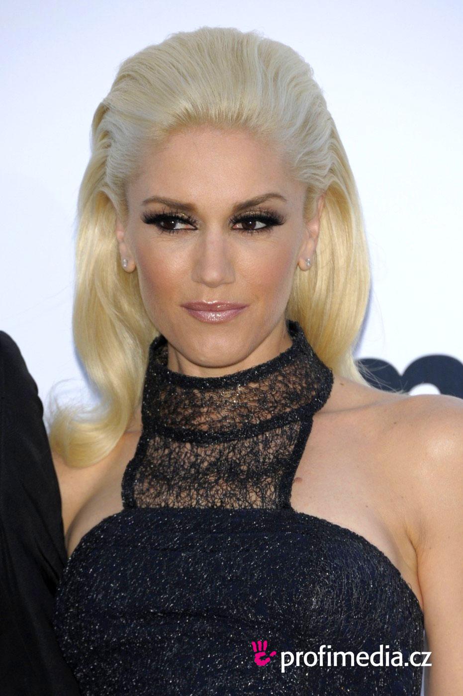 Gwen Stefani armenian