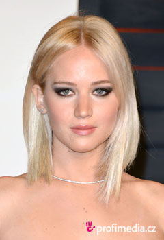 Celebrity - Jennifer Lawrence