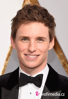 Celebrity - Eddie Redmayne