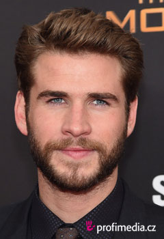 Acconciature delle star - Liam Hemsworth