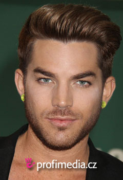 ��esy celebr�t - Adam Lambert