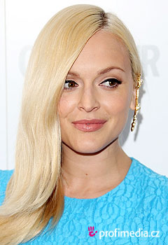 Acconciature delle star - Fearne Cotton