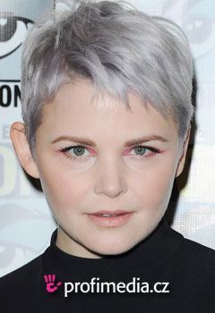 Acconciature delle star - Ginnifer Goodwin