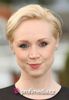 Acconciature delle star - Gwendoline Christie
