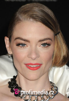 Promi-Frisuren - Jaime King
