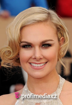 Acconciature delle star - Laura Bell Bundy